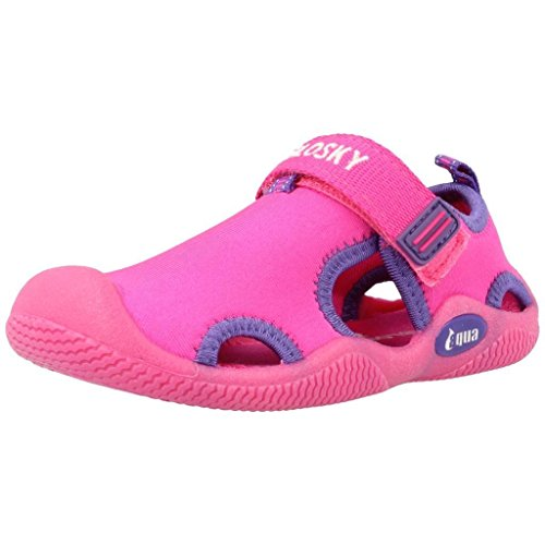 Calzature sportive per ragazza, color Rosa , marca PABLOSKY, modelo Calzature Sportive Per Ragazza PABLOSKY VD3HBKA U OLD SKOOL Rosa Rosa