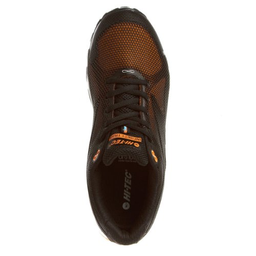 Hi-Tec V-Lite Infinity Chaussure Course Trial marron