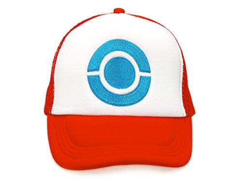 Imagen de pokemon  de béisbol ash ketchum alternativa