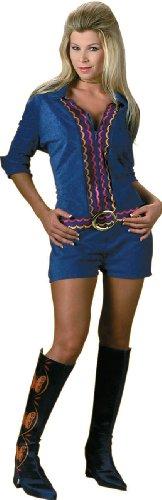Felicity Shagwell Kostüm Austin Powers - Gr. (Kostüme Austin)