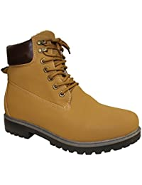Rangers style boots montantes homme Dino