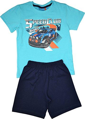 boys-hot-wheels-speed-club-short-pyjamas-size-6-to-12-years
