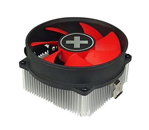 Xilence A250PWM Processor Fan - Ventilador de PC (Procesador, Ventilad