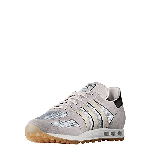 Adidas Unisex Adulti La Trainer Og Running Shoes Grey (clegre / Peagre / Gum4)