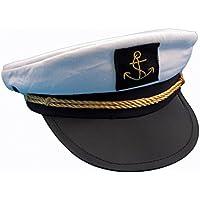 Modas Sombrero del capitán, Größe:58