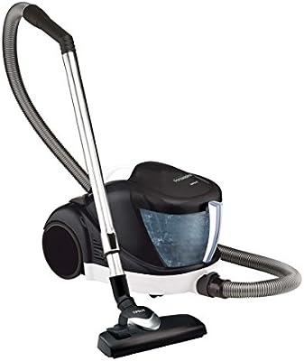 Polti Forzaspira Lecologico Allergy - Aspirador con filtro de agua
