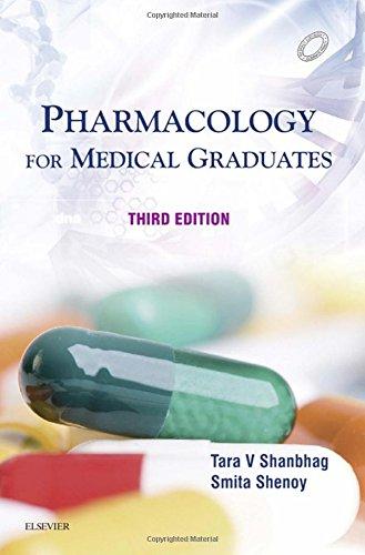 Pharmacology for Medical Graduates