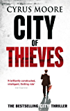 City Of Thieves: The Controversial City Thriller (English Edition)