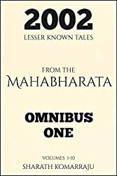 2002 Lesser Known Tales From The Mahabharata: Omnibus One: Volumes 1-10