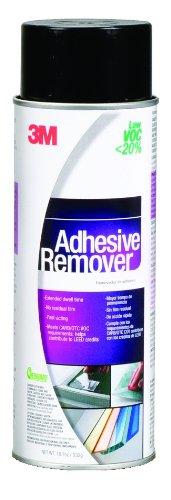 3m-adhesive-remover-low-voc-20-clear-24-fl-oz-aerosol-net-wt-187-oz-pack-of-1-by-3m