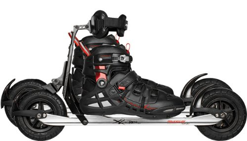 Powerslide XC Path 2.0 Offroad Skates