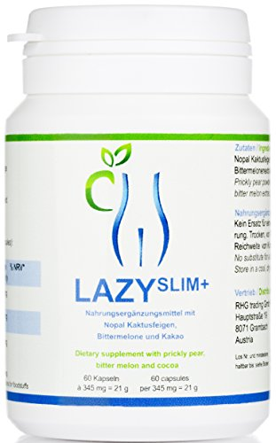 lazySLIM+ | lazy but still losing weight | reduce your weight now and stay slim