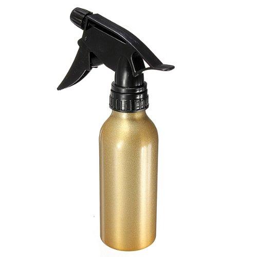 KINGSO Vaporisateur Cheveux Coiffeur Boite Flacon Salon Vide Outil Aluminium Sprayer