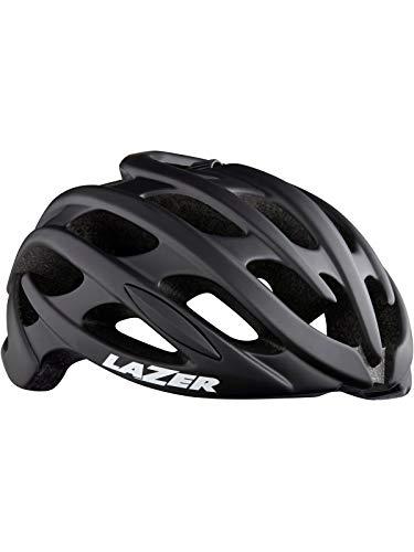 Lazer Blade+ Helmet Matte Black Kopfumfang S   52-56cm 2019 Fahrradhelm