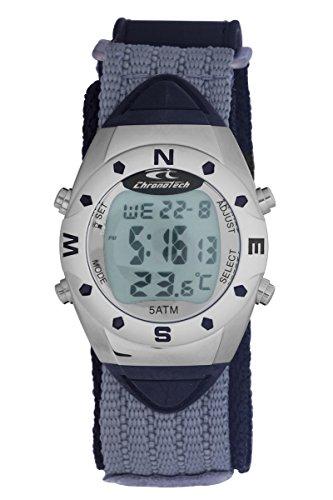 ChronoTech Chr-6051 CT.8070M/03 - Reloj para hombres