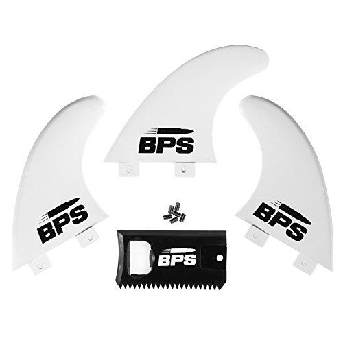 bps-quillas-para-tabla-de-surft-de-fibra-de-vidrio-reforzada-3-peine-para-cera-y-tornillo-fcs-juego-