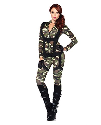 Sexy Camouflage US Army