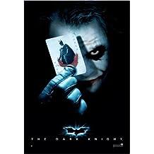 "BATMAN ""The Dark Knight/El Caballero Oscuro"" Póster (68cm x 98cm)"