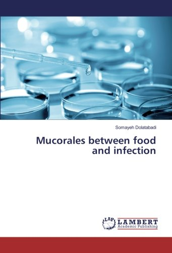 Mucorales between food and infection
