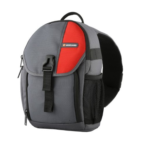 Vanguard ZIIN 37 Sling DSLR Camera Bag Orange