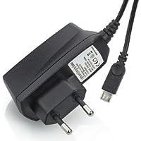 Carga del cargador del adaptador de corriente Cable para paperwhite AMAZON Kindle de Amazon Kindle / Viaje / Amazonas enciende tacto / el Amazonas enciende 4 / teclado / lector electrónico de la pared del cargador
