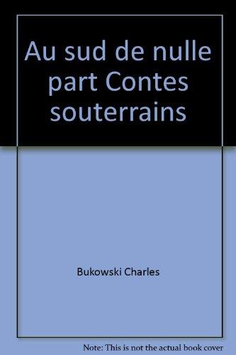 Au Sud De Nulle Part [Pdf/ePub] eBook