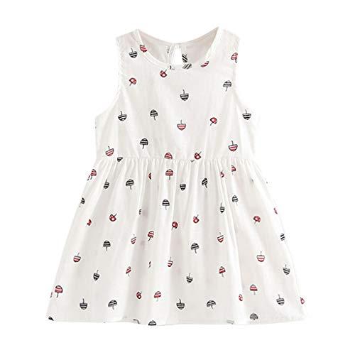 Mädchen Newborn 1. Geburtstag 3 Stück Outfits Strampler + Tutu Kleid + Stirnband