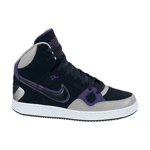 Nike - Mode - son of force mid Noir