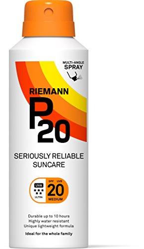 Riemann P20 SPF15/20
