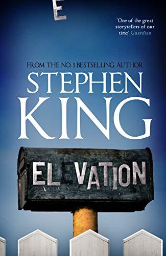 Elevation por King Stephen