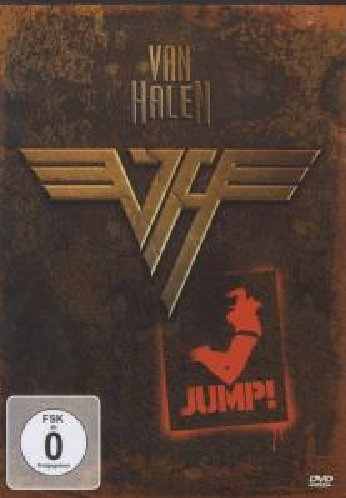Van Halen - Jumpshadows And Light - Dvd
