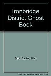 Ironbridge District Ghost Book