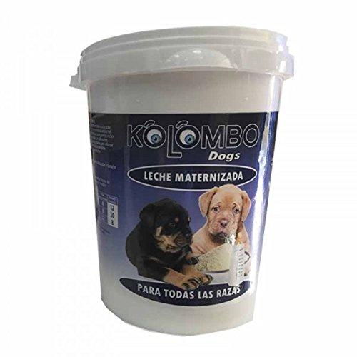 Leche maternizada para perro en polvo KOLOMBO (Formato 500 Gr)