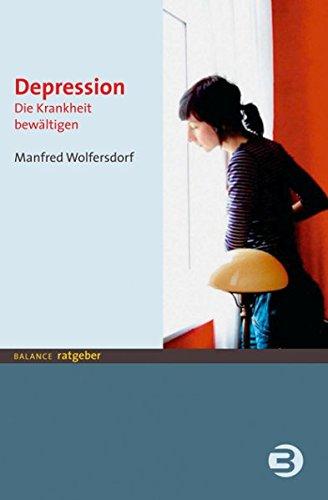 Cover »Depression«