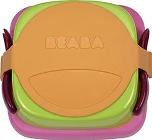 Lunch Box Soft BEABA tagada