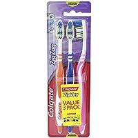 Colgate ZigZag Toothbrush, Triple Pack