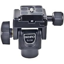 Benro DJ90 - Rótula de 2 vías para trípode