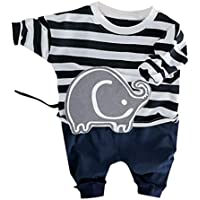 MERICAL Clothing Baby Clothes Girl, Toddler Kids Boys Sweatshirt Cartoon Tops Jeans Pants Trousers Outfits Set