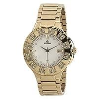 Rovina Watch for Women - Analog, Metal - 67125L3BW