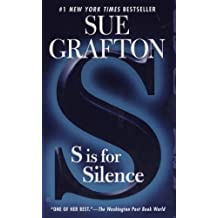 [S Is for Silence]S Is for Silence BY Grafton, Sue(Author)Paperback