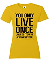mentally dating dean winchester shirt Come check out our giant selection of t-shirts, mugs, tote bags, stickers and  more cafepress  mentally dating dean winchester women's dark t-shi  $1995.