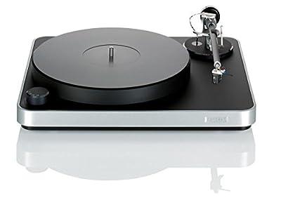 Clearaudio Concept Mm Giradischi Con Testina Classic Premontata Nuovo Garanzia in offerta su Polaris Audio Hi Fi