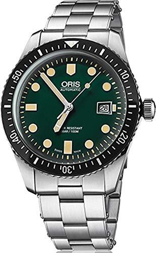 Oris Divers Sessantacinque 73377204057MB