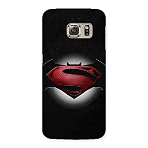 Gorgeous Knight Rivals Back Case Cover for Samsung Galaxy S6 Edge Plus
