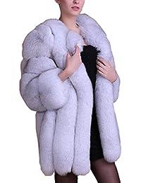 396da358b84f64 Suchergebnis auf Amazon.de für: eBay oder pelz mantel - Damen ...