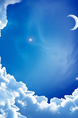 crescent-moon-shining-on-crecent-clouds-blank-150-page-lined-journal-for-your-thoughts-ideas-and-ins