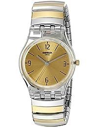 reloj swatch para mujer lkb