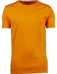 TJ520 Tee Jays Herren Interlock Bodyfit T-Shirt (bis Größe 3XL)