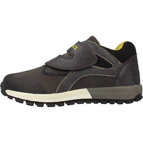 Calzature sportive bambino, colore Grigio , marca LUMBERJACK, modello Calzature Sportive Bambino LUMBERJACK SATURN Grigio Grigio