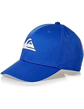 Quiksilver Cappellino Decades Boy Snapback baseball cap
